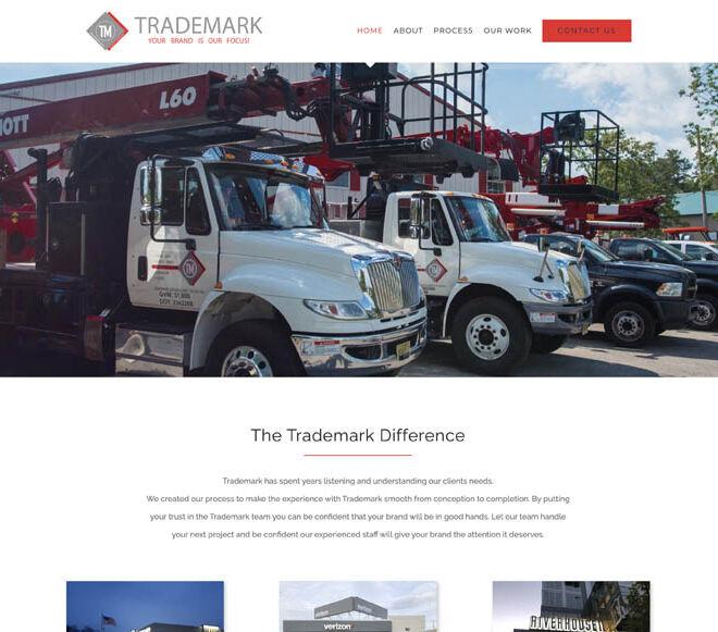 Trademark-Sign
