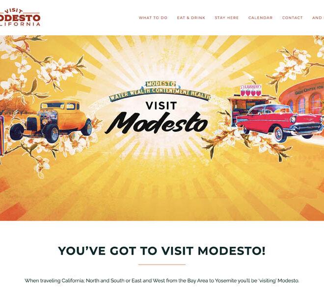 Visit-Modesto