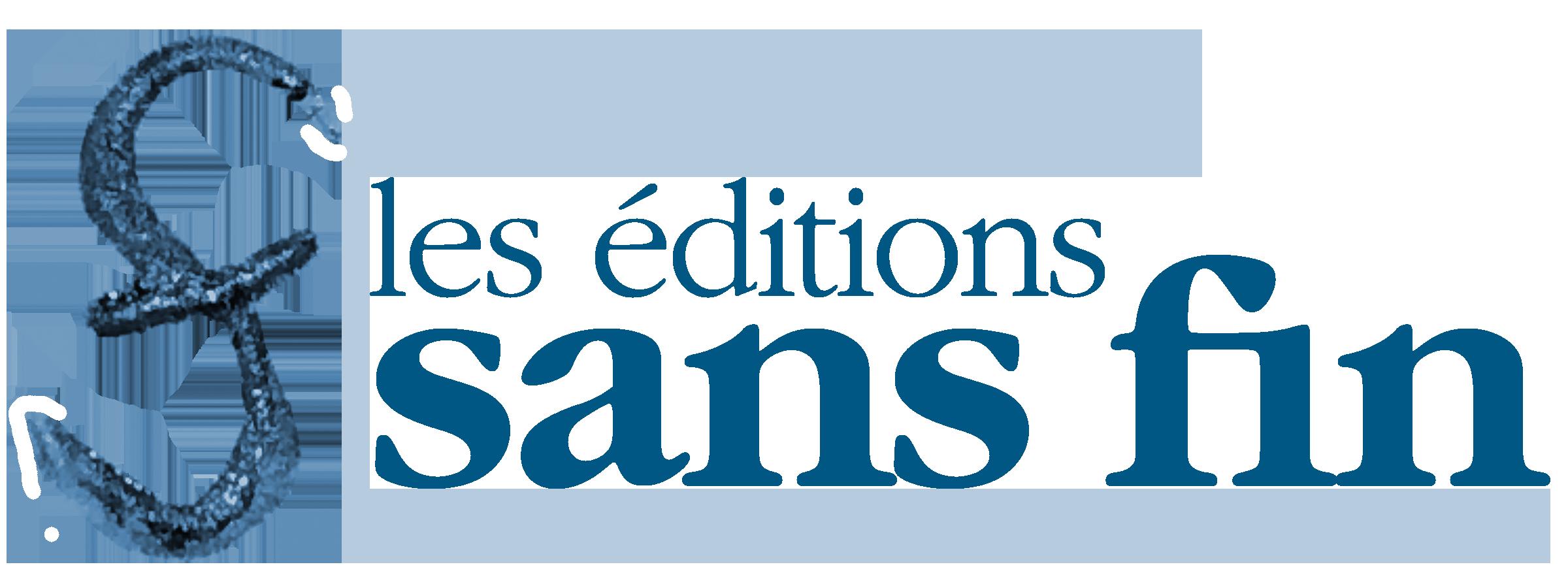 Les Éditions Sans Fin