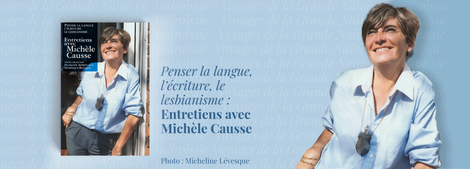 Michelle-Causse