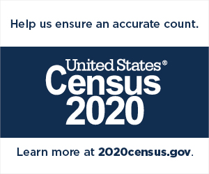 Help us ensure an accurate count in the Census 2020