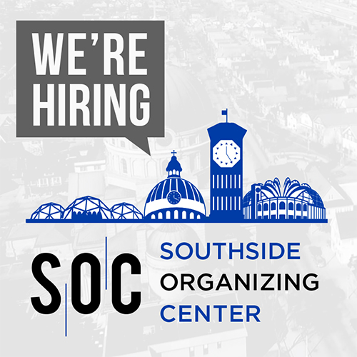 We're Hiring at SOC