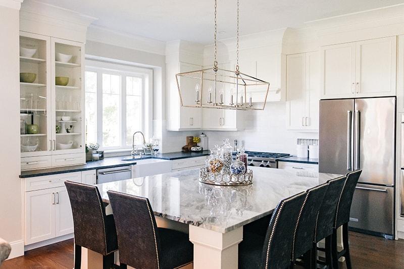 Kitchen Details High St