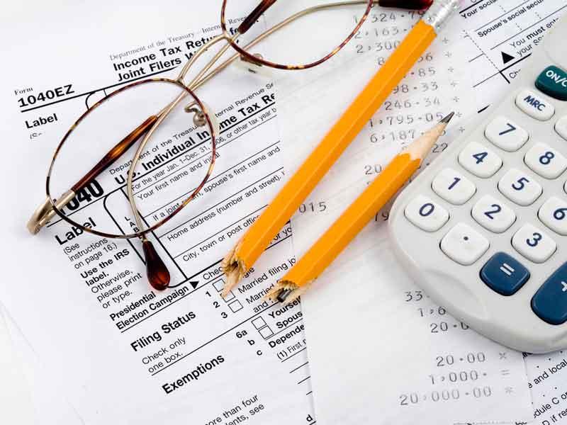 Stimulus Payments – Stimulus Check