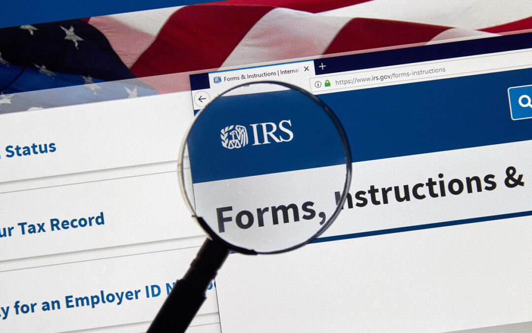 IRS opens new portal for opting out of Child Tax advance payments