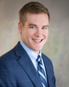 Eric Stimson