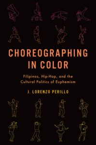 Choreographing in Color Book cover