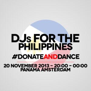 DJsForPhilippines-Avatar