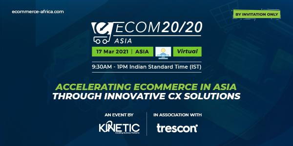 ECOM20/20 Asia