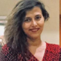 Maneesha Bhusal