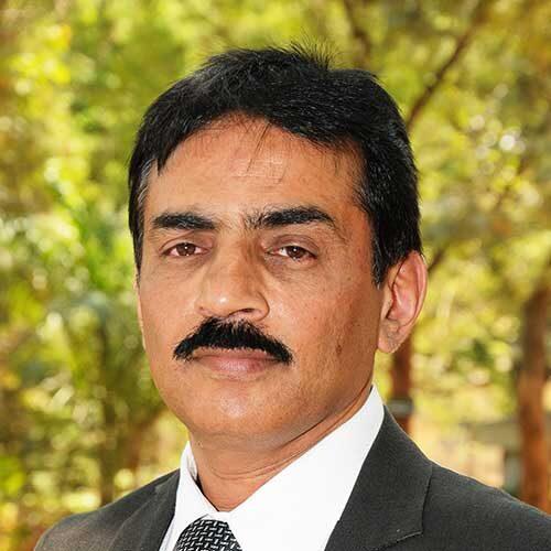 Dr. Anil Chinnabhandar