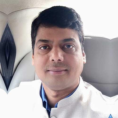 Vidya Sagar Singh