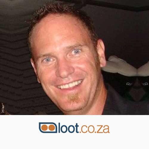 Greg Le Roux