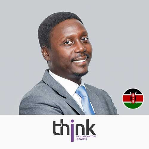 Brian G. Omwenga