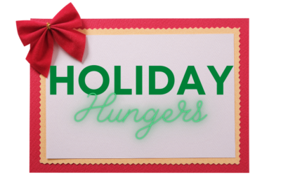 Holiday Hungers 2020
