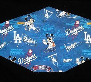 Disney Dodgers Mask for kids