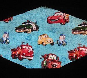 Pixar Cars Mask for kids