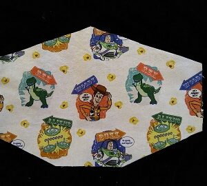 Toy Story Mask for Kids
