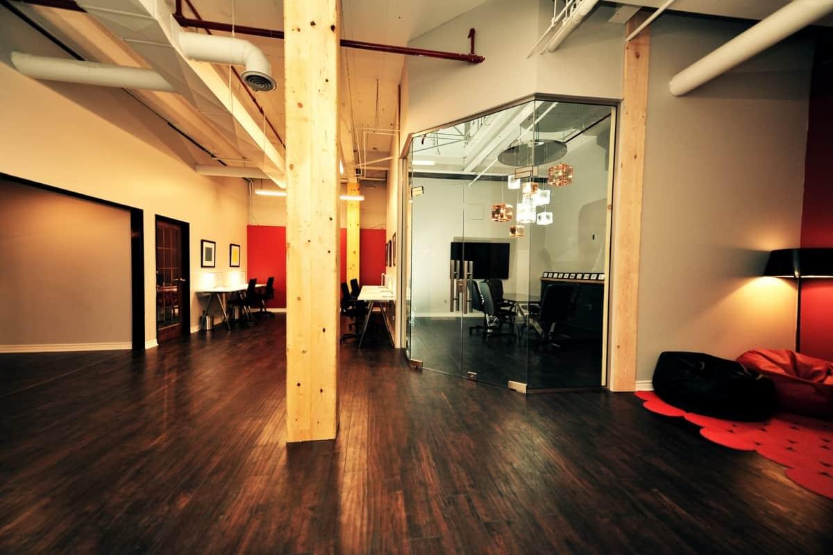 Media One Office