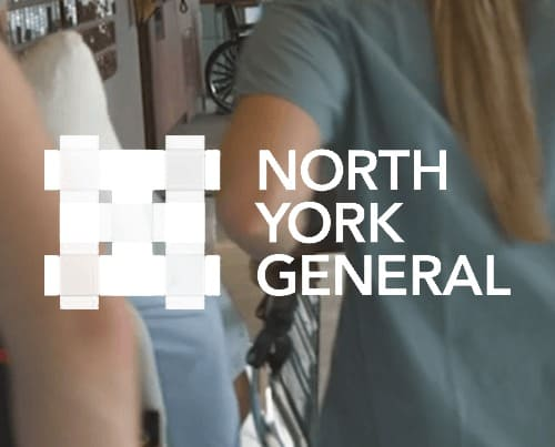 North York General