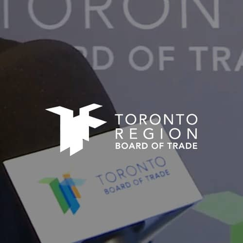 Toronto Region Board of Trade