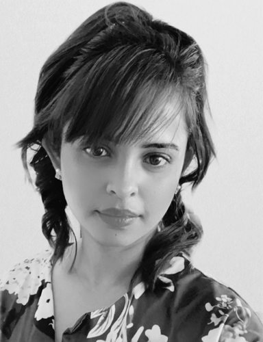 Nisha Sanyal