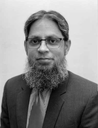 Muhammad M. Khan