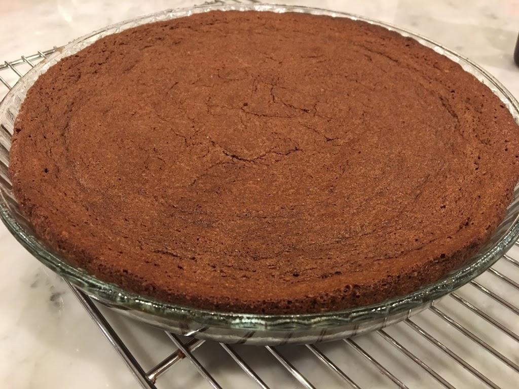 Italian Chocolate Cake