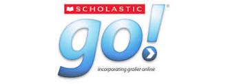 schoolastic go logo