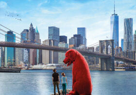 The 'Clifford The Big Red Dog' Trailer Has Been Unleashed To The Masses And… OMG