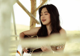 """Asia's Limitless Star Julie Anne San Jose's """"Limitless, A Musical Trilogy"""" Kicks Off With 'Breathe' This September 17"""