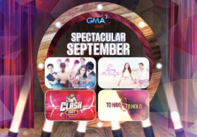 GMA Network Is Offering Awesome Brand New Shows And TV Specials This September