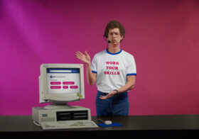 Interested In Winning $89k?? Seek & Hollywood Star Jon Heder Launches New Australia's Skills Superstar Giveaway