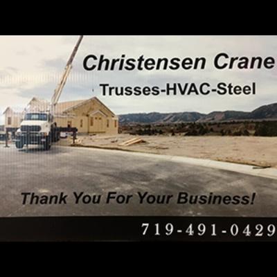 Christensen Crane