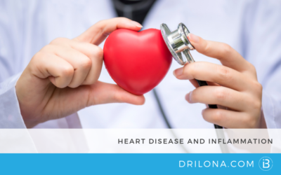 Heart Disease and Inflammation