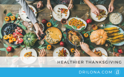 Healthier Thanksgiving