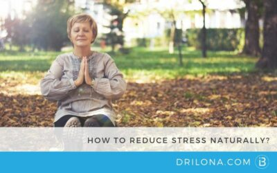 How to Reduce Stress Naturally?
