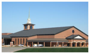 Churches and Worship Steel buildings