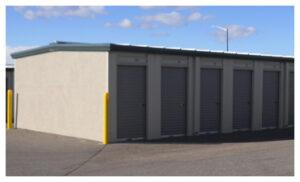 Storage Units Steel Buildings