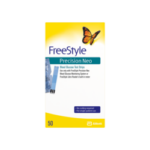 Freestyle Precision Neo 50ct (FPN)