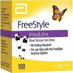 Freestyle Insulinx 100ct (FI1)