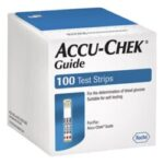 Accu-chek Guide 100ct (AG1)