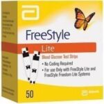 Freestyle Lite 50ct (FSL5)