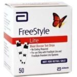 Freestyle Lite 50ct Inst. (FSLI)