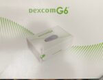 Dexcom G6 Transmitter (DG6T)