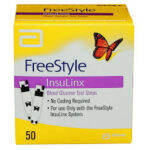 Freestyle Insulinx 50ct (FI5)