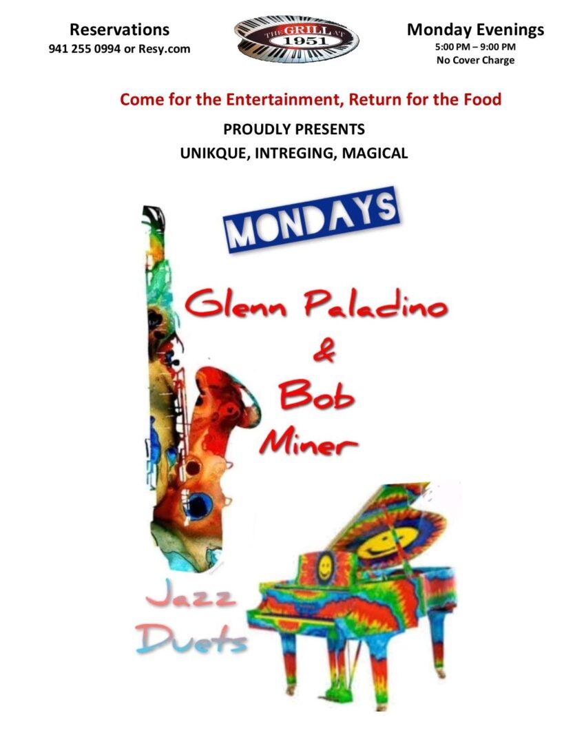 Glenn Paladino & Bob Miner Poster Mondays 3 17 21 -page-001