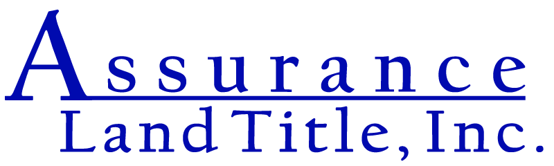 Assurance Land Title