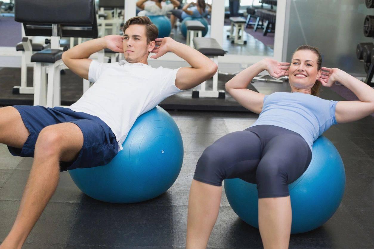 Dan Cantor Fitness