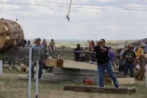 Woodchoppers Jamboree